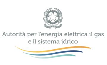 L'AEEGSI è l'autorità per l'energia elettrica il gas ed il sistema idrico