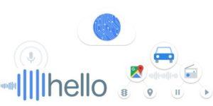 Google ASR riconoscimento della voce nell' IVR del centralino